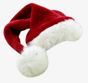 722f2857ba4e6 Christmas Santa Claus Hat Large - Christmas Hat No Background  98860