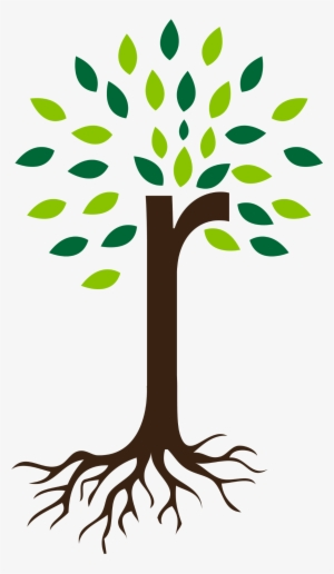28 Collection Of Roots Clipart Png Icon Tree Root 99165