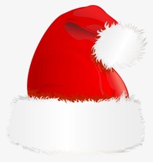 Santa Hat Transparent Png Clip Art Image  928604 67a985a20b29