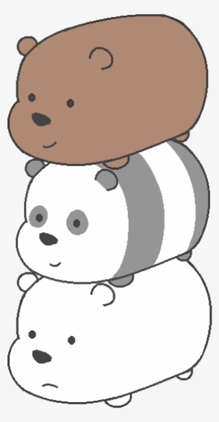 We Bare Bears Png Transparent We Bare Bears Png Image Free