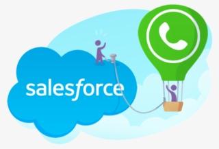 Salesforce Logo Png Transparent Salesforce Logo Png Image Free